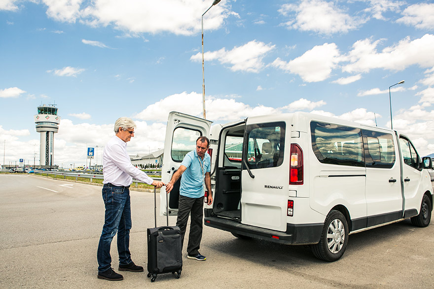 Sofia Airport Transfer