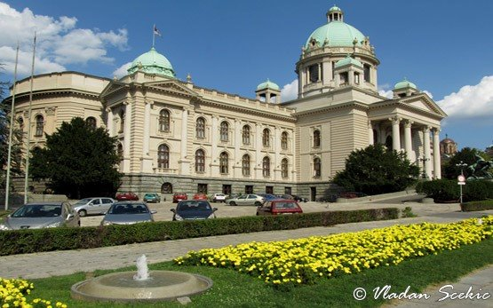 National Assembly - Belgrade