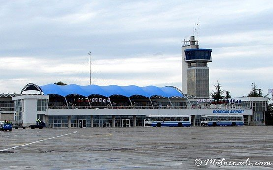 Burgas International Airport